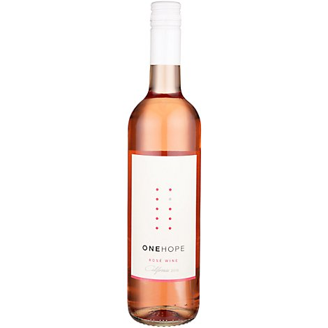 Onehope Rose Wine - 750 Ml