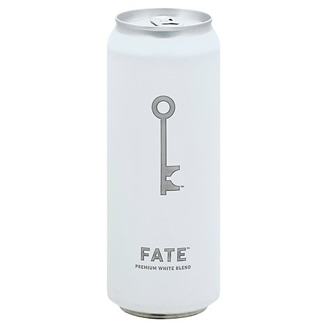 Fate White Blend Wine - 500 Ml