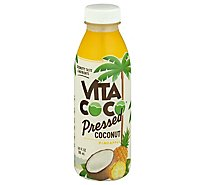 Vita Coco Coconut Pineapple - 16.9 Fl. Oz.