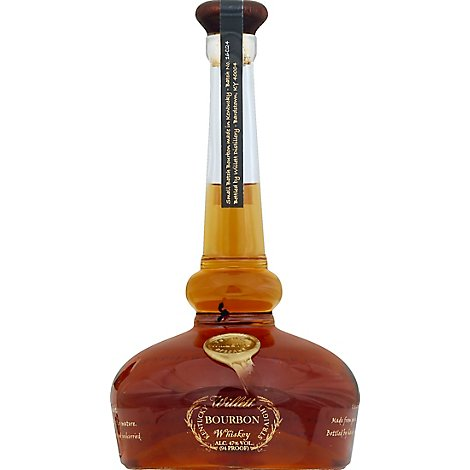 Willett Pot Still Reserve Bourbon 94 Proof - 750 Ml