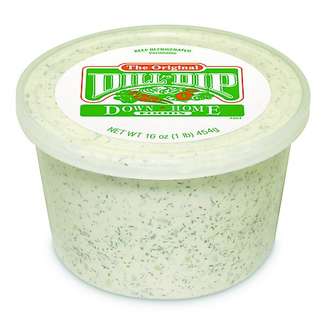 Fish House Original Dill Dip - 16 Oz