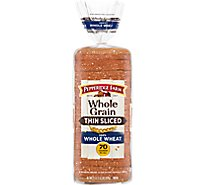Pepperidge Farm Bread Whole Wheat Whole Grain - 22 Oz