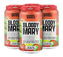 10 Barrel Rtd Bloody Mary Can - 4-12 Fl. Oz.