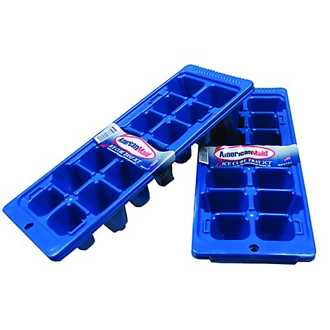 Ice Cube Tray 2ct - Each