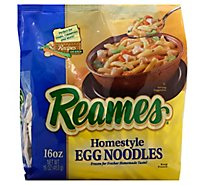 Reames Homestyle Egg Noodles - 16 Oz