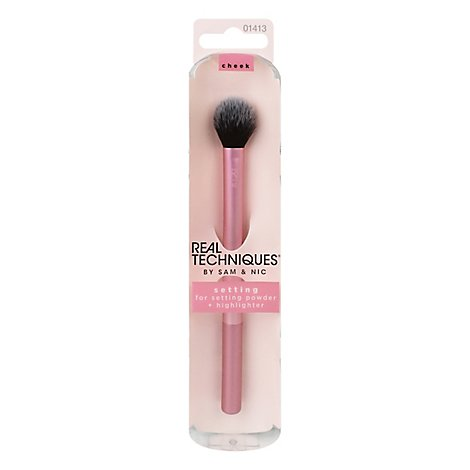 Inc Real Techniques Setting Brush - Each