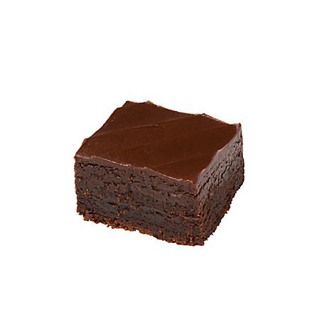 Brownie Fudge 1 Ct