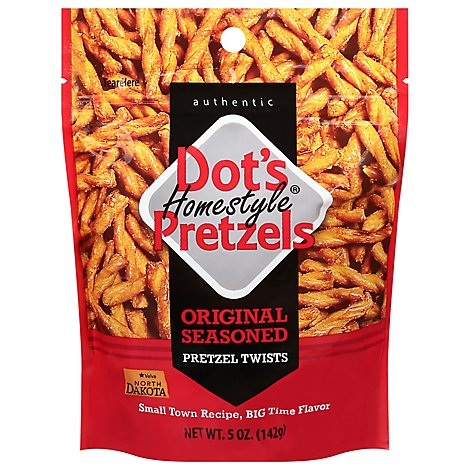 Dots Pretzels Homestyle - 5 Oz
