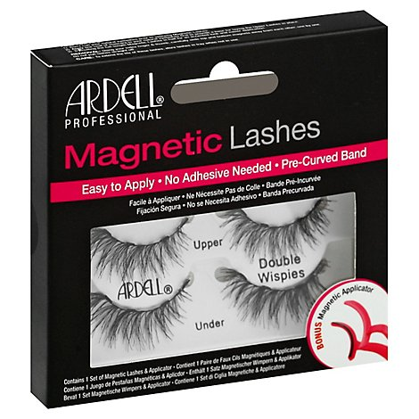 Ardell Magnetc Lash Wispi - 1 Each