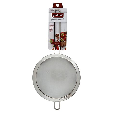 Good Cook Gourmet Strainer Wire 7in - Each