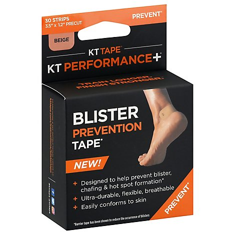 Kt Tape Blister Prevention - Each