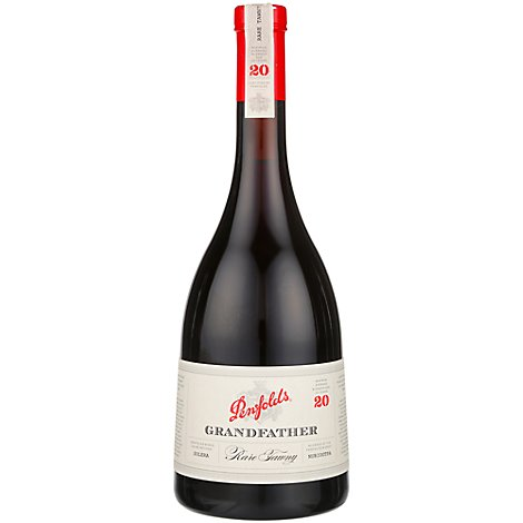Penfolds Grandfather Port - 750 Ml