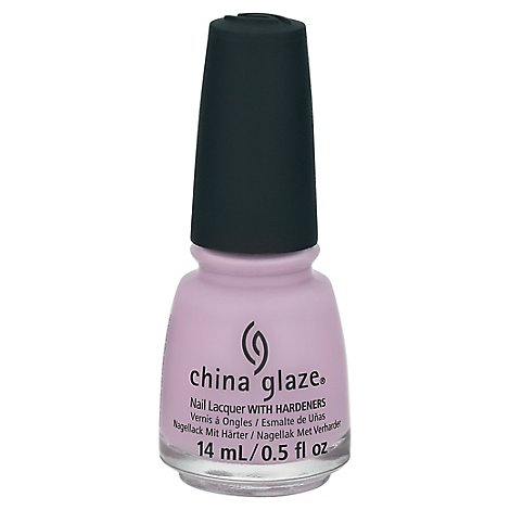 Aii China Glaze Polish Sweet Hook - 0.05 Oz