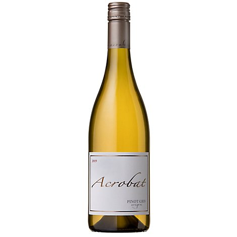 Acrobat Oregon Pinot Gris Wine - 375 Ml