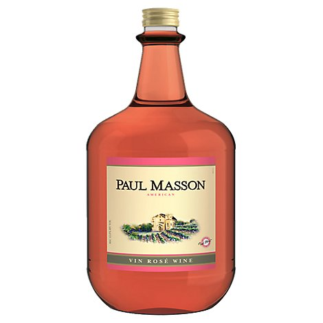 Paul Masson Rose - 3 Liter