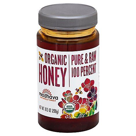 Madhava Pure Honey - Each