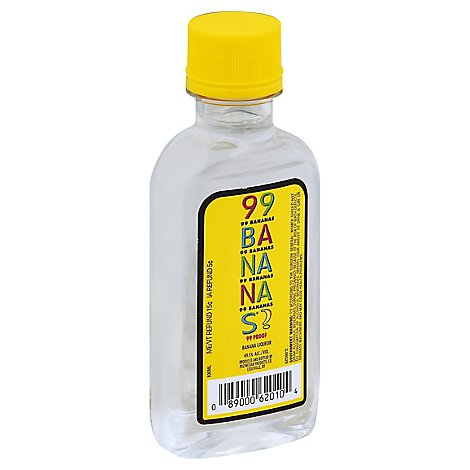 99 Bananas - 100 Ml