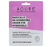 Acure Mask Rejuvenating Eye - 1 Each