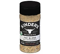 Kinders Organic The Blend - Each