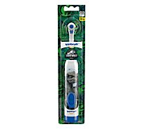 Spinbrush Jurassic World Kids Toothbrush - Each