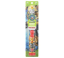 Firefly Transformer Kids Power Toothbrush - Each