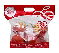 Envy Apples Prepackaged - 2 Lbs.