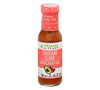 Primal Kitchen Dressing & Marinade With Avocado Oil Thousand Island - 8 Oz
