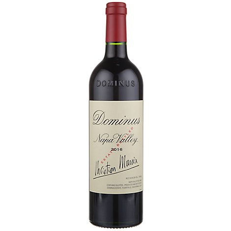 Dominus Red Napa Valley - 750 Ml