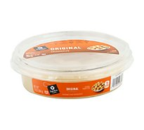 Signature Cafe Hummus Original - 10 Oz