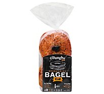 Odoughs Bagel Thin Everything - 10.6 Oz