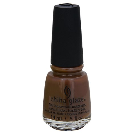 Aii China Glaze Polish Give Smore - 0.05 Fl. Oz.