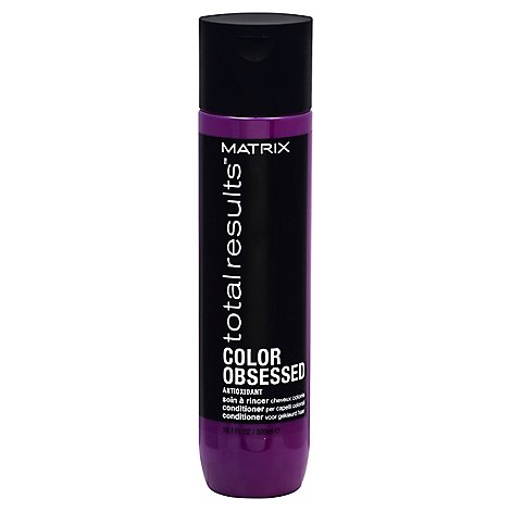 Matrix Total Results Conditioner Color - 10.1 Oz
