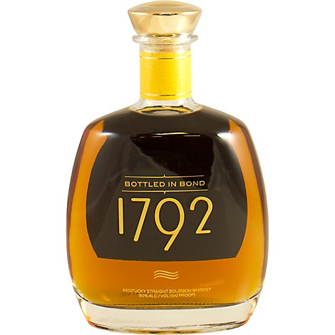 1792 Bbn Bottled In Bond 100 - 750 Ml