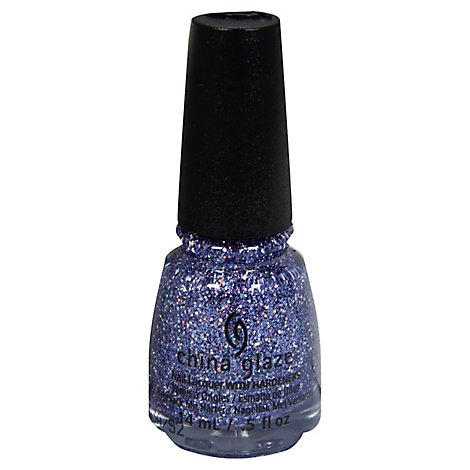 Aii China Glaze Polish Pick Purple - 0.05 Fl. Oz.