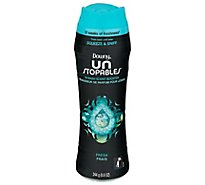 Downy Unstopables In Wash Scent Booster Fresh - 8.6 Oz