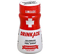 Drinkade Prevention Bottle - 3.4 Fl Oz