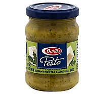 Creamy Pesto Ba Jar Usa - 5.6 Oz