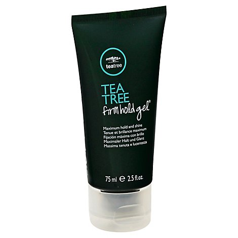 Paul Mitchell Teatree Firm Gel Trsz - 2.5 Fl. Oz.