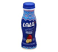 Lala Strawberry Banana Smoothie - 7 Fl. Oz.