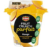 Del Monte Fruit Crunch Parfait Mango - 6.25 Oz