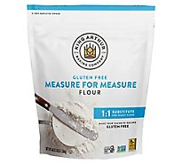 King Arthur Flour Gluten Free Measure For Measure - 3 Lb