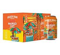 golden road mango cart