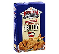Seasoned Fish Fry - 22 Oz