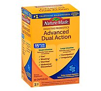 Nature Made Advance Probiotic - 30 Count