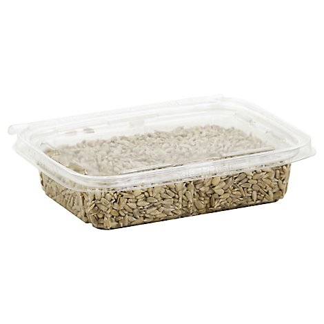 Sunflower Seeds - 4 Oz