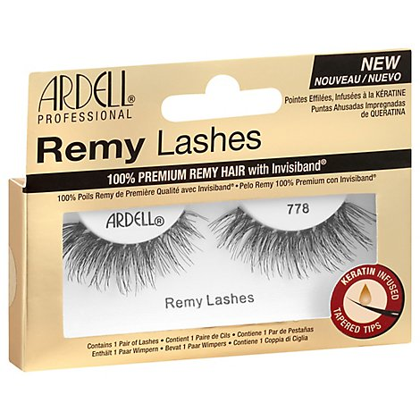 Aii Ardell Remy Lashes 778 - Each