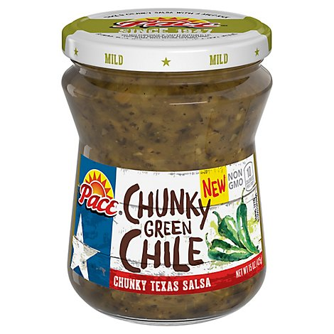 Pace Dips Chile - 15 Oz