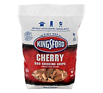 Kingsford Cherry Smoking Chips - 2 Lb