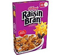 Kelloggs Raisin Bran Breakfast Cereal Original - 16.6 Oz
