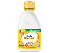 Similac NeoSure Infant Formula With Iron Ready To Feed - 32 Fl. Oz.